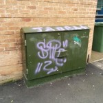 pb graffiti